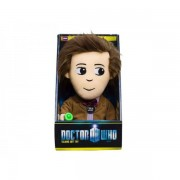 Doctor Who - Peluche Du 11th Doctor Parlante 22cm