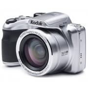 Kodak PixPro AZ361 (srebrny) - szybka wysyłka! - Raty 30 x 19,97 zł - szybka wysyłka!
