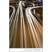 Expressway by Sina Queyras