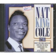 Nat King Cole - Vol.2
