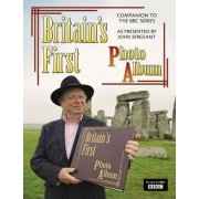 Britain's First Photo Album by Terence Sackett