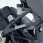 Tirantes de Escape (2) - Kawasaki Z1000SX 2014-