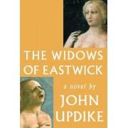 The Widows of Eastwick by Professor John Updike
