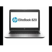 HP EliteBook 820 G3 i7-6500U 8GB 256GB SSD Windows 7 Professional 64 (ENERGY STAR) (T9X49EA)