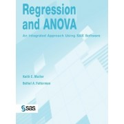 Regression and ANOVA by Ph.D. Keith E. Muller