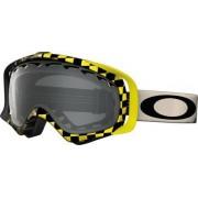 Oakley Crowbar Flight Series Camo/Dark Grey Skidglasögon