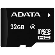 Card A-DATA de memorie microSDHC 32GB Class 4