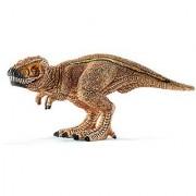 Schleich Tyrannosaurus Rex Toy Figure Mini