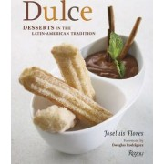 Dulce by Joseluis Flores