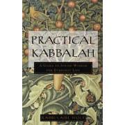 Practical Kabbalah by Rabbi Laibl Wolf