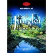 Cartile junglei - Editura Gramar
