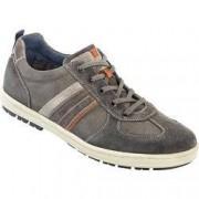 Tom Ramsey Nubuk Sneakers