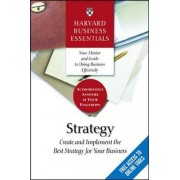 Strategy by Harvard Business School Press