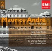 Maurice Andre - Music For Trumpet (0724347695421) (2 CD)