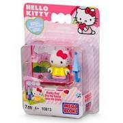Mega Bloks Hello Kitty Rainy Day Kitty Mini-Figure Set