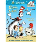 Clam-I-Am! by Tish Rabe