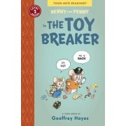 Benny and Penny: Toy Breakers by Geoffrey Hayes
