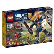 LEGO NEXO KNIGHTS The Black Knight Mech - kits de figuras de juguete para niños