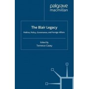 The Blair Legacy by Terrence Casey