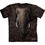 Elephant Face Koszulka - The Mountain