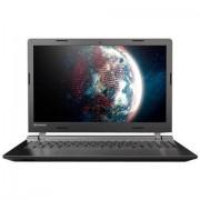 "Lenovo Notebook Lenovo B50-10 80qr005wix 15.6"" Black Italia"