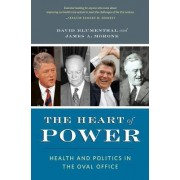 The Heart of Power by David Blumenthal