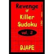 Revenge of Killer Sudoku 2 by Dj Ape