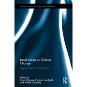 Local Action on Climate Change by Susie Moloney