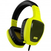Casti gaming Ozone Rage Z50 Glow Yellow