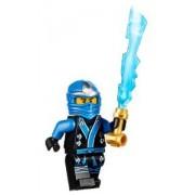 LEGO® Ninjago Jay Kimono Minifigure - Final Battle Suit