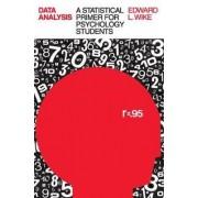 Data Analysis by Edward L. Wike