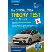 The Official DVSA Theory Test for Car Drivers 2016 by Driver and Vehicle Standards Agency (DVSA)