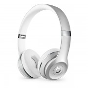 Audífonos inalámbricos en oído Beats Solo3 Wireless - Color plata