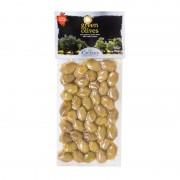 Krétské zelené olivy CreTasty 250g