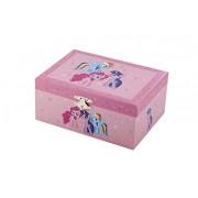 Trousselier Large Music Box My Little Pony Rainbow Dash