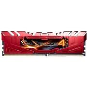 DDR4 8GB PC 2133 CL15 G.Skill KIT (2x4GB) 8GRR Ripjaws 4