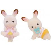 """Набор """"Шоколадные Кролики-двойняшки"""" new"""