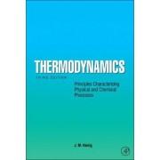 Thermodynamics by Jurgen M. Honig