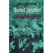 Divided Loyalties by James L. Gelvin