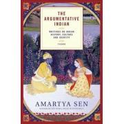 The Argumentative Indian by Lamont Professor of Economics and Philosophy Amartya Sen