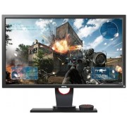 "Monitor Gaming TN LED BenQ 27"" ZOWIE XL2730, QHD (2560 x 1440), VGA, DVI, HDMI, DisplayPort, 1 ms, 144 Hz (Negru) + Set curatare Serioux SRXA-CLN150CL, pentru ecrane LCD, 150 ml + Cartela SIM Orange PrePay, 5 euro credit, 8 GB internet 4G"
