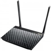 Router Wireless ASUS RT-AC55U, AC1200, Dual Band, Gigabit, USB 3.0, 2 antene detasabile