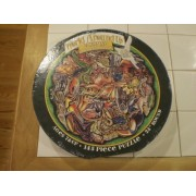 The World Around Us 2-sided 129 Piece Puzzle by Play toy industries