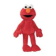 Gund Sesame Street Elmo Large Soft Toy 51 cm