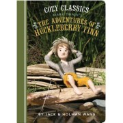 Cozy Classics: The Adventures of Huckleberry Finn, Hardcover