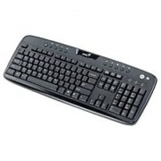 Genius Office Multimedia Keyboard KB-220e (USB)