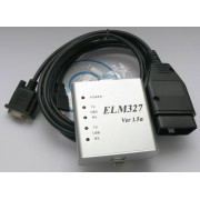 Interfata diagnoza auto ELM 327 USB