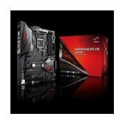 MB ASUS ROG MAXIMUS IX HERO S-1151 7A. GENERACION/4XDDR4 2133OC/HDMI/DP/6XPCI 3.0/4XUSB 3.0 C/ ATX