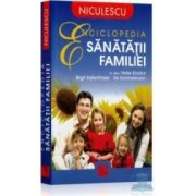Enciclopedia sanatatii familiei - Heike Kovacs