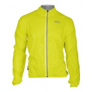 Northwave Breeze Pro Jacket Men yellow fluo Jacken